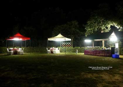 club awara resort